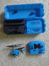 Mini RC helicopter Prince William County