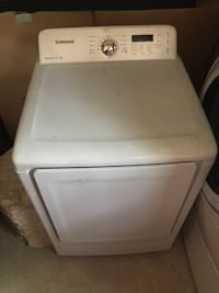 Samsung Front-loading Electric Dryer Duluth, 30097