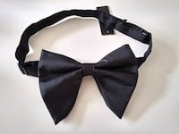 nwt Men Bow Tie black O/S  Burnaby