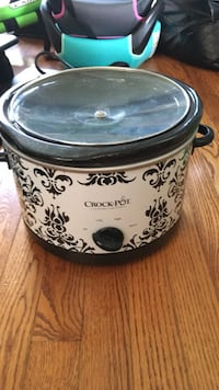6 qt crockpot Ellicott City, 21042