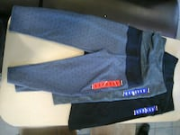 New capris pants med and lg 15 each or 3 for 40