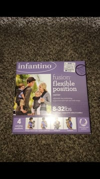 Infantino 4n1 Baby Carrier Tampa, 33613