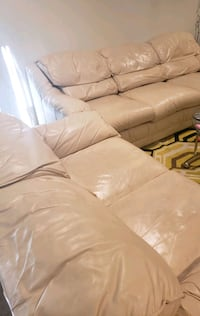 Leather Couch Set Silver Spring, 20902