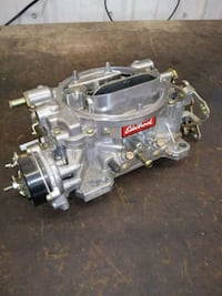 Edelbrock 750cfm 4 Barrel Carburetor