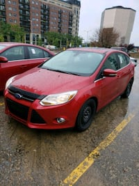 2012 Ford Focus SEL Laval