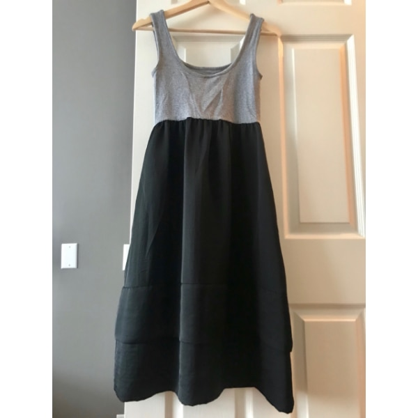 Tank dress (by Mossimo/Target)