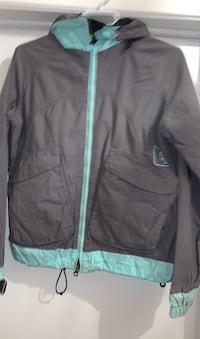 Volcom jacket small winter jacket