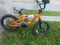 Kids Bike....great condition !! New Oxford, 17350