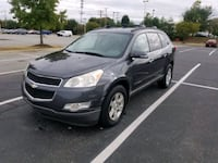 2009 Chevrolet Traverse Glen Burnie