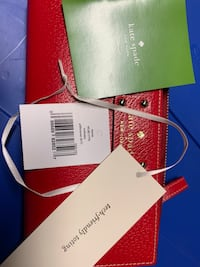 Brand new with tags Kate spade wristlet Daly City, 94015
