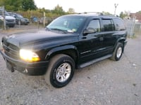 2001 Dodge Durango Temple Hills
