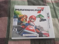 Mario Kart Nintendo 3DS game in case  Mississauga, L5G 1G8