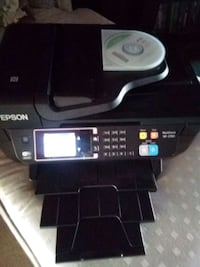 Epson printer Woodbridge, 22191