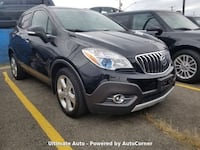Buick Encore Convenience AWD 2015 Temple Hills, 20748