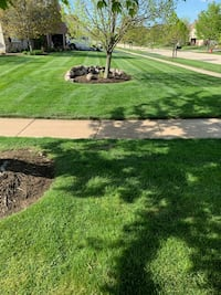 Lawn mowing McHenry