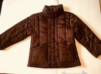 Brand new Girls Fall/Winter Jacket. Pointe-Claire, H9P