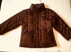 Brand new Girls Fall/Winter Jacket.
