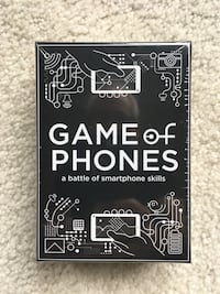Game of Phones - Unopened
