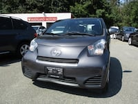 2012 Scion iQ 2012 Scion iQ - 3dr HB langley