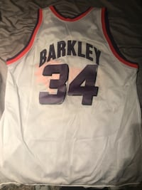 Champion Charles Barkley jersey size 48 -$50  Gilbert, AZ, USA