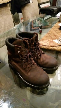 Timberland boots work boots Las Vegas, 89141
