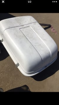 Rooftop cargo carrier Tulare, 93274