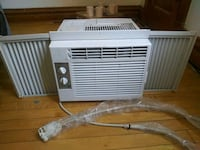 GE Window Air Conditioner 5050 btu