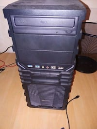 Pc fixe gamer  Paimpol, 22500