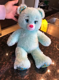 Frozen Anna by Build a Bear Mississauga, L5W 0A6
