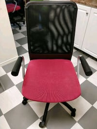 Karsten Ikea Desk/ Office chair Mississauga, L5V 1Z3