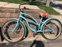 Girls bike in great condition  Montréal, H1E 7M9