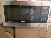 Samsung ceramic inside microwave and grill Norcross, 30093