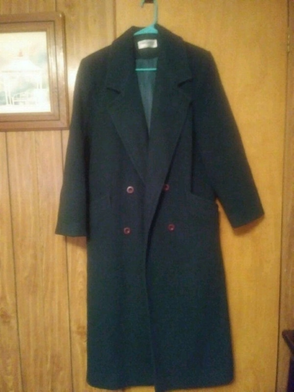 413050dd0f069 Used Forecaster of Boston trench coat for sale in Stone Mountain - letgo