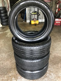 20 INCH TIRE 255/50R20 HANKOOK VENTUS S1 NOBLE2 Denison, 75020