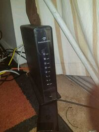 Panoramic wifi router  Falls Church, 22046