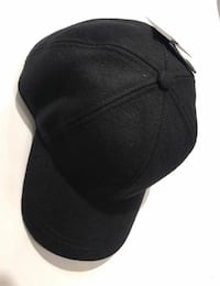 New (never-worm) black cap--Forever 21 Limited Edition Washington, 20001