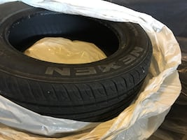 BRAND NEW NEXEN ALL SEASON TIRES P185/60R15