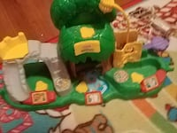 green and yellow toy lot Fort Wayne, 46815