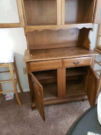 Wood cabinet Prince George's County, 20785