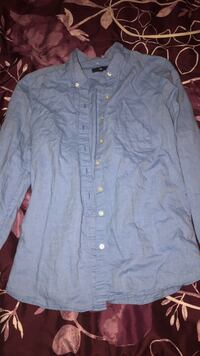 blue dress shirt Lacy-Lakeview, 76705