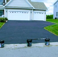 ashalt seal coating crack repair line striping all you outside home and driveway needs Altoona