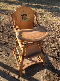 Vintage Baby High Chair Lower Paxton, 17109