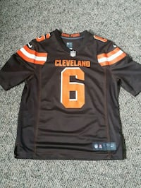 Baker Mayfield, NFL jersey Lakeshore, N0R 1A0