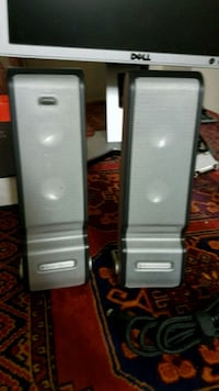 Altec Lansing 2.1 Speakers Brampton, L6Y 4P9