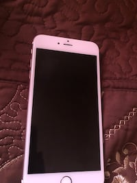 iPhone 6s Plus rose gold  Bakersfield, 93307