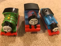 Thomas and friends trains  Arlington