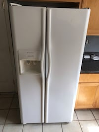 Full set of kitchen appliances  Anderson