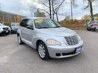 2006 Chrysler PT cruiser Burlington