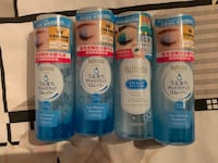 Japan makeup remover eye and lips bifesta mandom corp  New York, 10019