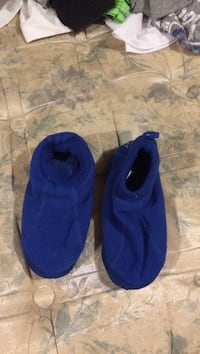 Size 2 slippers